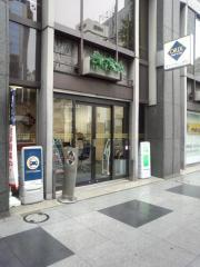 オリックスレンタカー東京駅八重洲口店