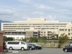 沼津市立病院