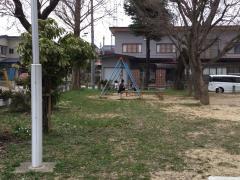 桜川南緑地