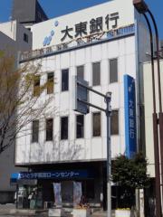 大東銀行宇都宮支店