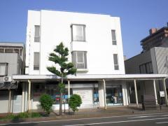 北越銀行神田支店