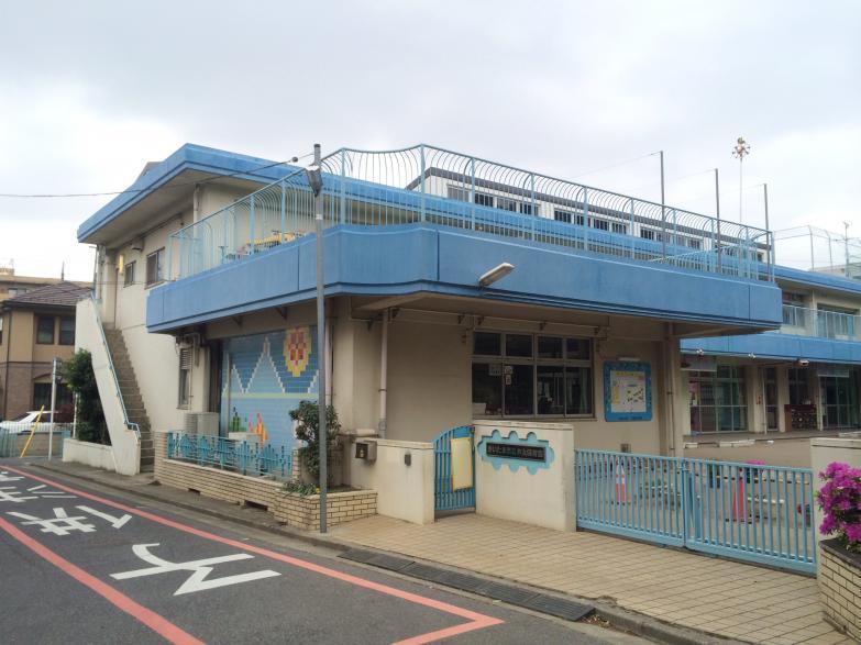 本太保育園(さいたま市浦和区)...