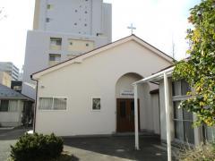 仙台ホサナ教会
