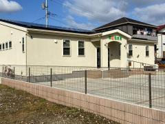 森動物病院五香本院