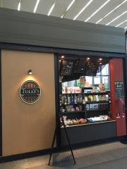 タリーズコーヒーOBPクリスタルタワー店