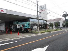 Honda Cars岐阜可児広見店