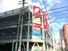 ニッポンレンタカー名古屋駅桜通営業所