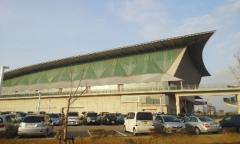 いしかわ総合スポーツセンター