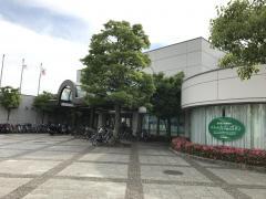 横浜市金沢スポーツセンター