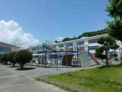 三ヶ日西小学校