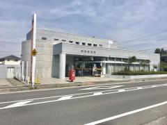 湖東郵便局