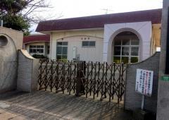 西山幼稚園