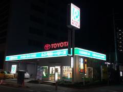 トヨタレンタリース埼玉大宮駅東口店