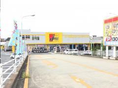 ジェームス奈良大安寺店