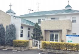 インマヌエル佐賀キリスト教会