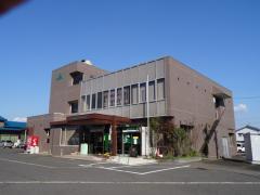 JAにいがた南蒲下田支店