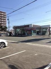 札幌トヨタ自動車北郷店