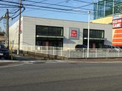 ユニクロ姫路飾磨店