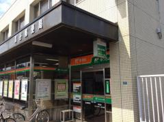 ゆうちょ銀行深谷店