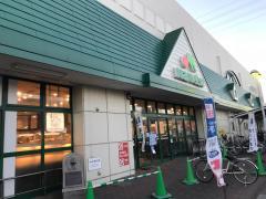 マルエツ東川口店