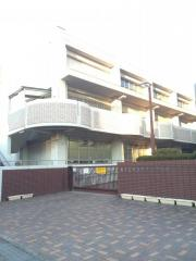 津賀田中学校