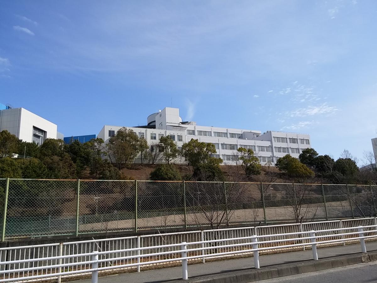 大阪体育大学短期大学部(泉南郡...