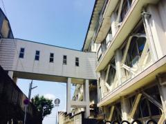 佐古小学校