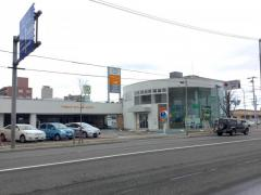トヨタカローラ札幌二十四軒店