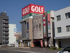 モリタゴルフ 宮崎店