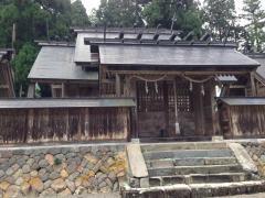 白山長滝神社