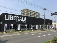 LIBERALA札幌白石輸入車店