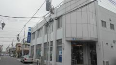 横浜銀行境木支店