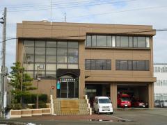 金沢市金石消防署