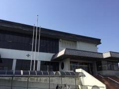太子町立町民体育館