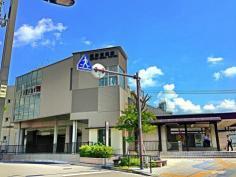 摂津富田駅