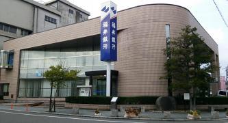 福井銀行芦原支店