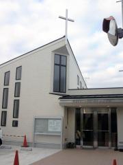 茅ヶ崎東教会
