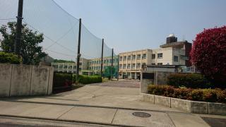 牧の原小学校