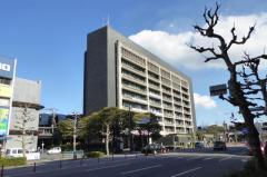 大分市役所