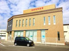 日新信用金庫江井ヶ島支店