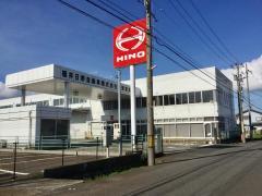 福井日野自動車敦賀営業所