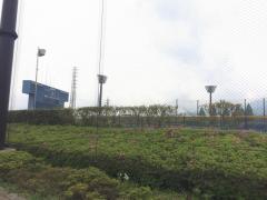 裾野市運動公園野球場