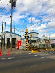 南加木屋駅