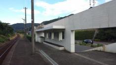潜竜ケ滝駅