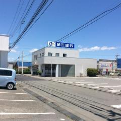 第三銀行日永支店