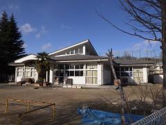 金谷川幼稚園