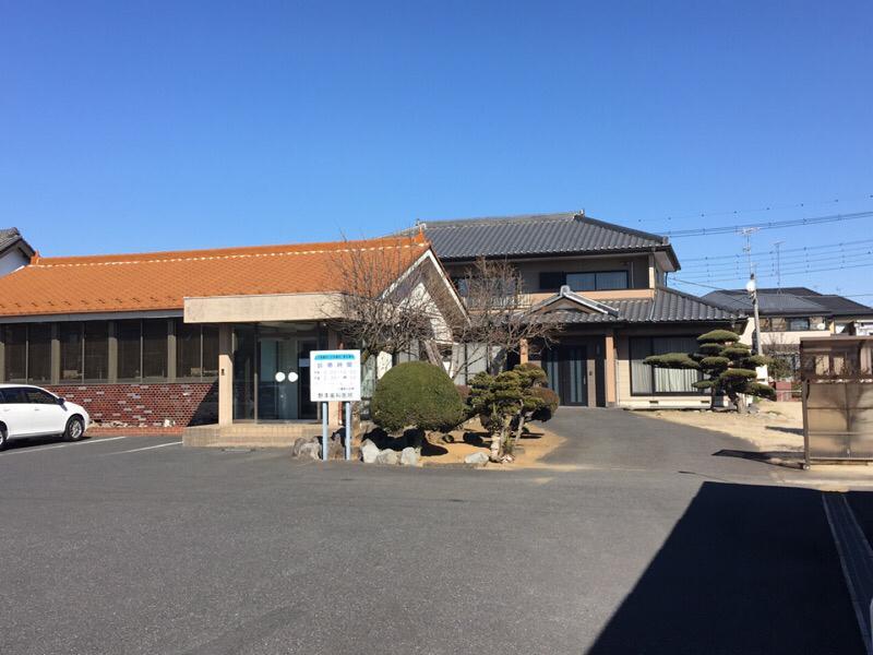 野本歯科医院です。