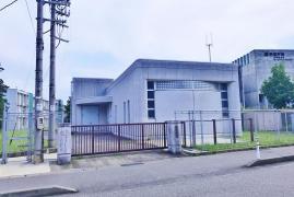 桐朋学園大学富山キャンパス