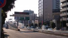 王子北出入口(IC)