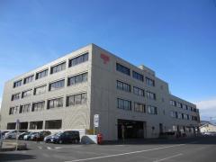福山東郵便局